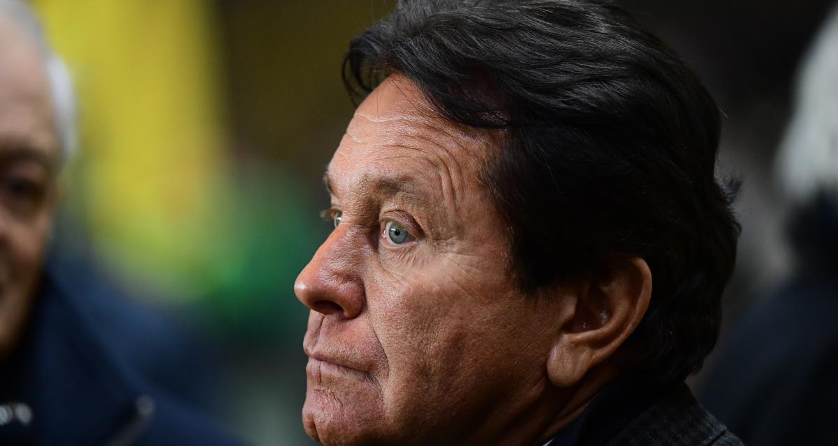 FC Nantes : et maintenant, Waldemar Kita est plombé par le choléra !