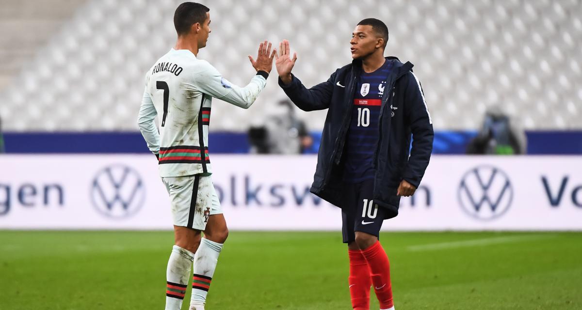 PSG, Juventus - Mercato : un échange Neymar - CR7 serait à l'étude !