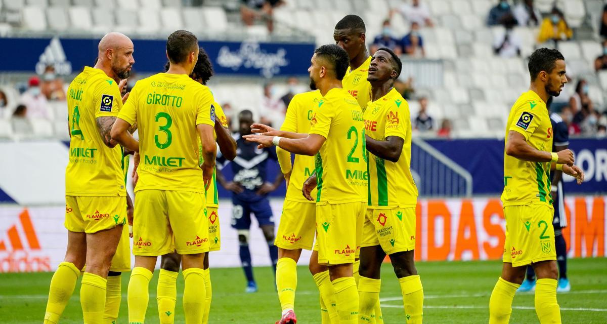 FC Nantes : comment Pallois a lavé l'honneur de Lafont