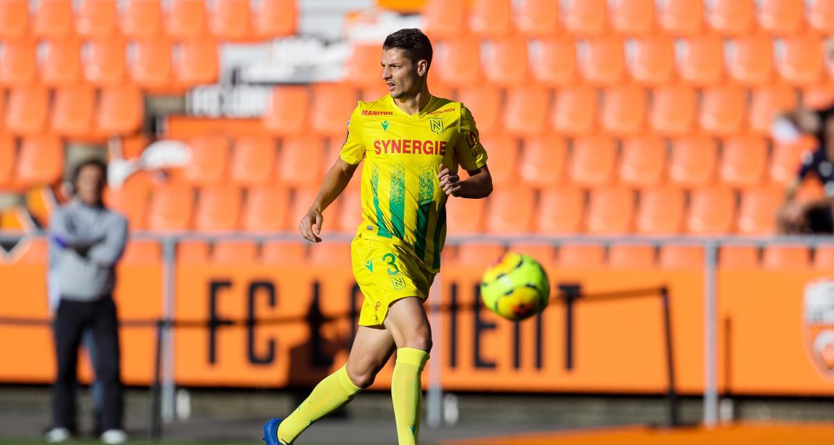 FC Nantes : Covid-19, Pallois, l'avenir, Girotto sans retenue