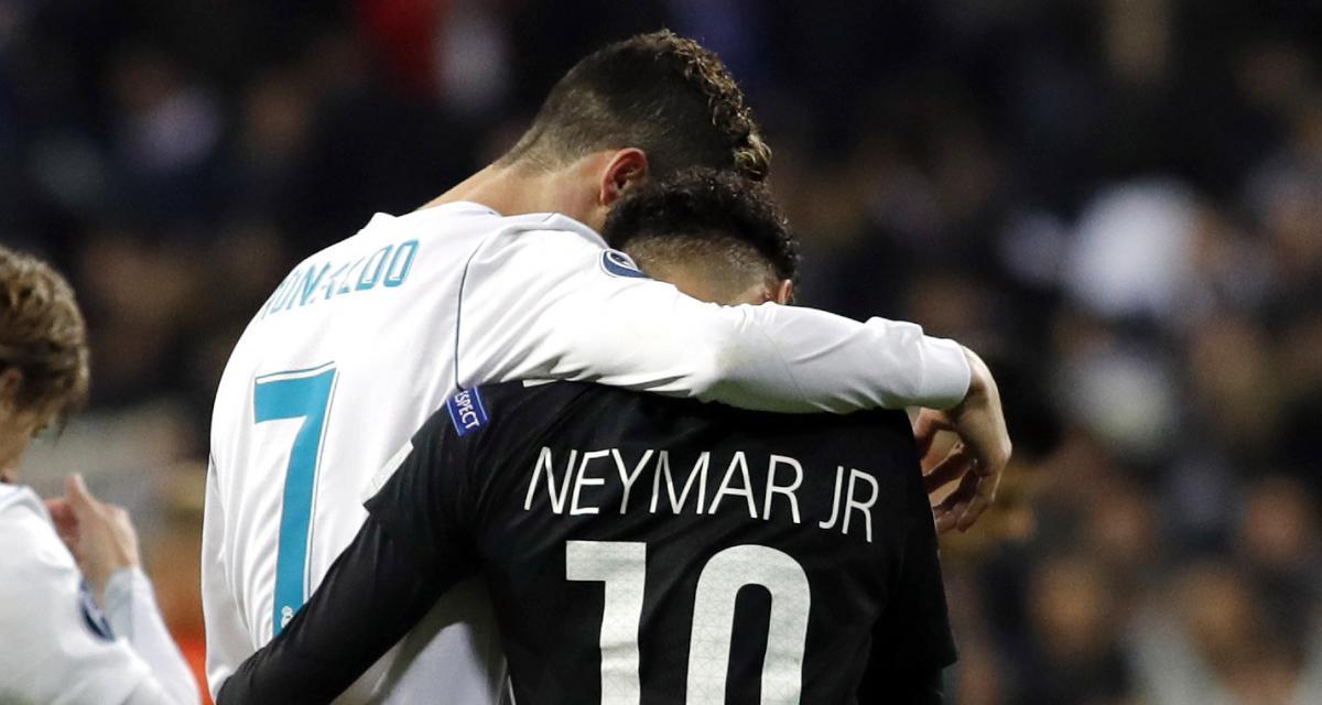 PSG - Mercato : entre Neymar et Ronaldo, Leonardo a fait son choix