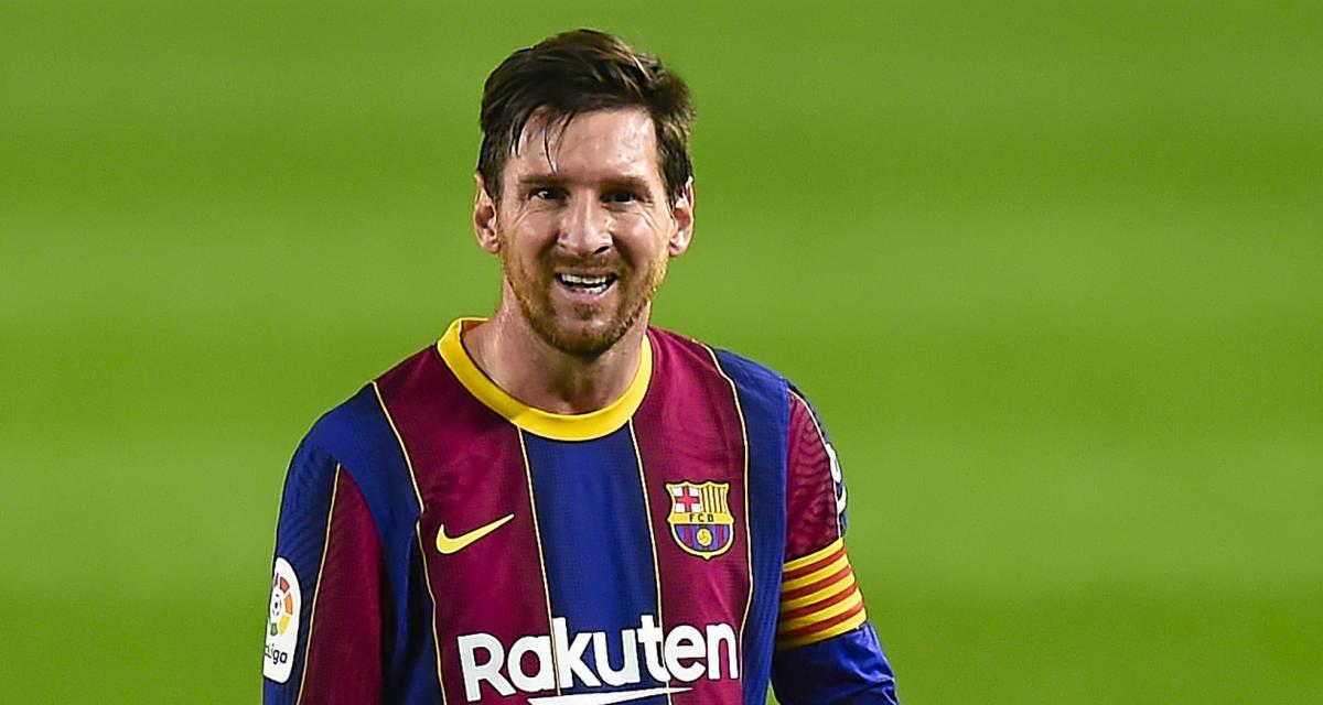 PSG, FC Barcelone - Mercato : le père de Messi serait entré en négociations avec Leonardo !