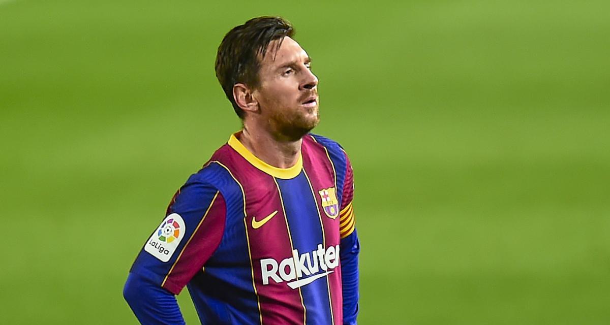PSG, FC Barcelone - Mercato : le père de Messi sort (déjà) du silence !