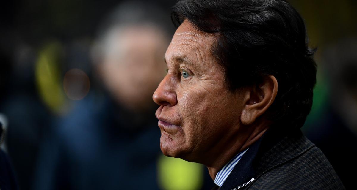 FC Nantes: l'Etat réclamerait une petite fortune à Waldemar Kita!