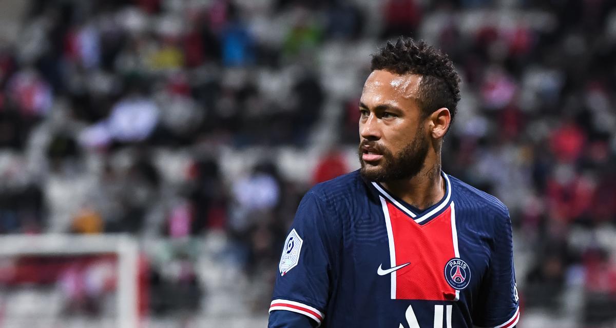 PSG – Mercato: les dernières infos sur la possible prolongation de Neymar