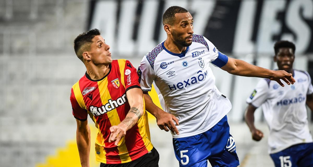 RC Lens: le bon début de saison de Florian Sotoca fait parler jusqu'en Espagne