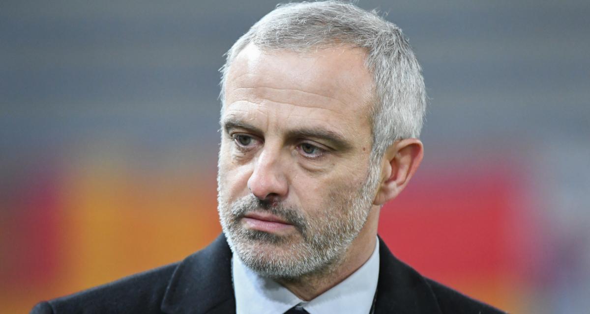 Girondins: ambition, recrutement, Mercato, fins de contrat... Alain Roche n'élude aucun sujet