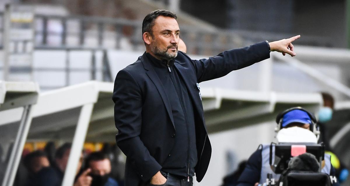 RC Lens – Stade de Reims (4-4): le derby OL – ASSE sert d'argument à Haise contre la VAR
