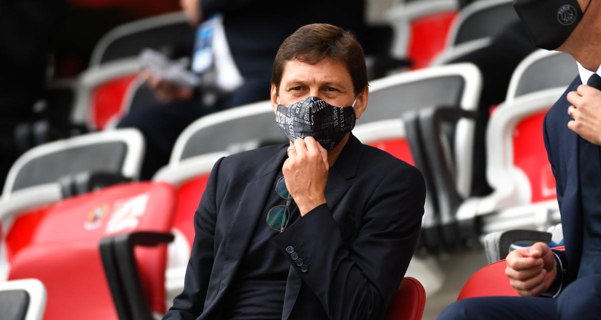 PSG: Leonardo a mis en pétard les Ultras avec ses propos sur l'OM