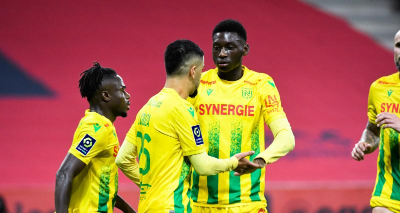 FC Nantes – Mercato: Randal Kolo Muani a failli filer en L2 l'été dernier!