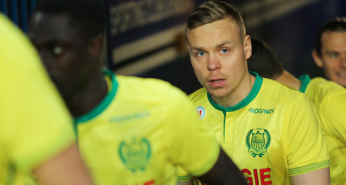 FC Nantes- Mercato: les 15 plus gros flops de l'ère Waldemar Kita
