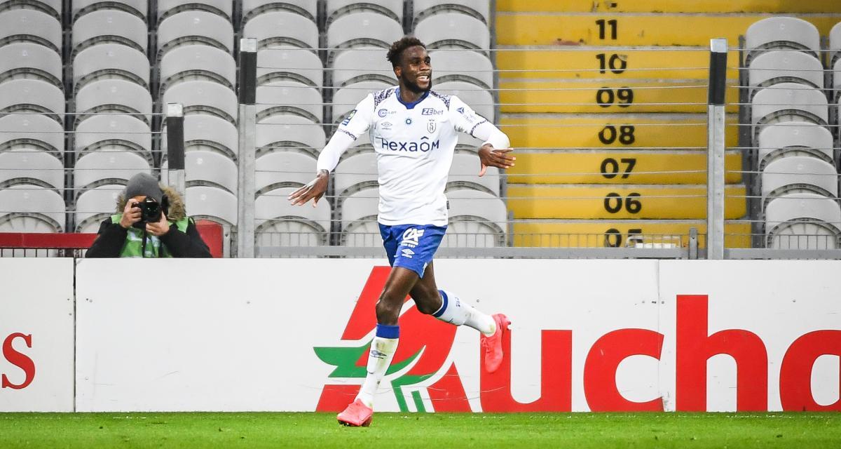 Stade de Reims – Mercato : une opportunité en or pour l'OM dans le dossier Boulaye Dia ?