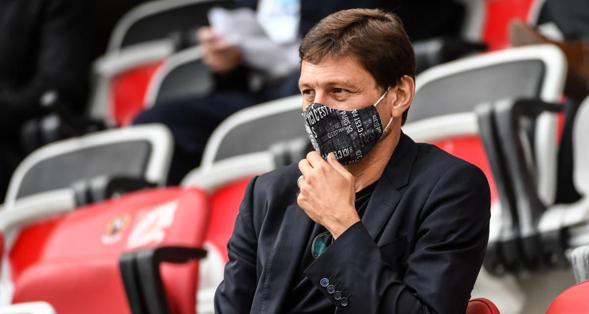 PSG : une stratégie cachée derrière la sortie polémique de Leonardo sur Marseille ?