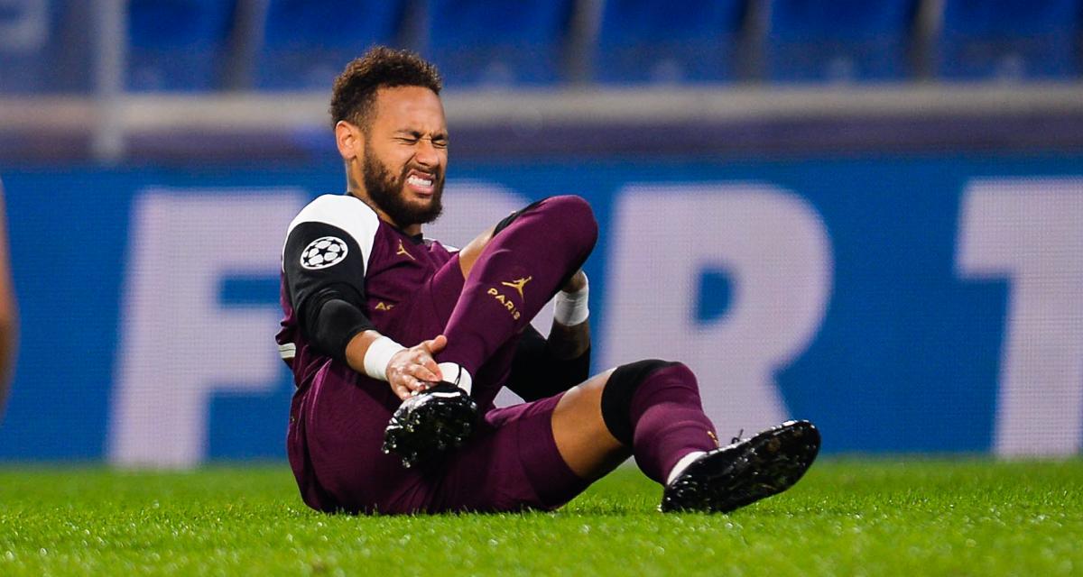 PSG : Tuchel a reçu une nouvelle rassurante du Brésil pour Neymar