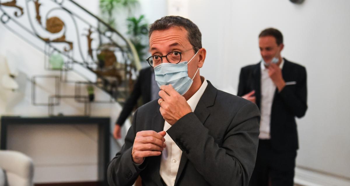 OM – Mercato : un énorme jackpot a filé entre les doigts de Jacques-Henri Eyraud