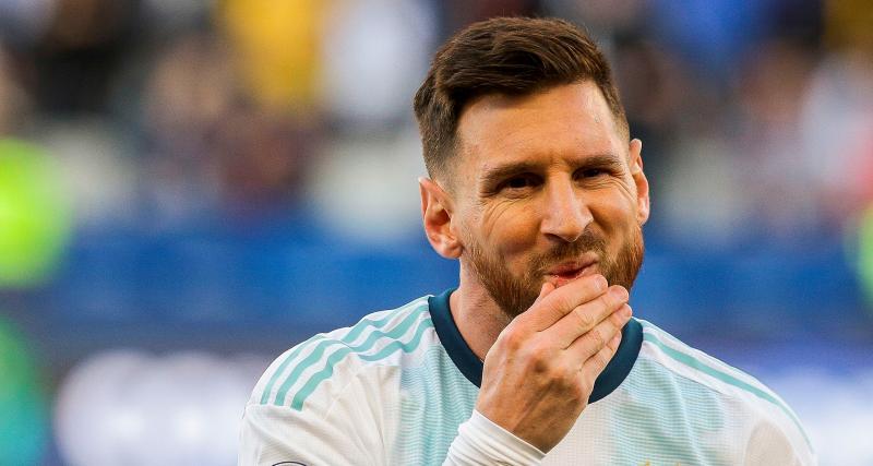 FC Barcelone : Messi trouve un allié dans son coup de gueule mémorable contre l'arbitrage