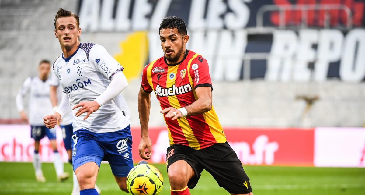 RC Lens : un nouveau coup dur pour Facundo Medina après le cauchemar de Reims