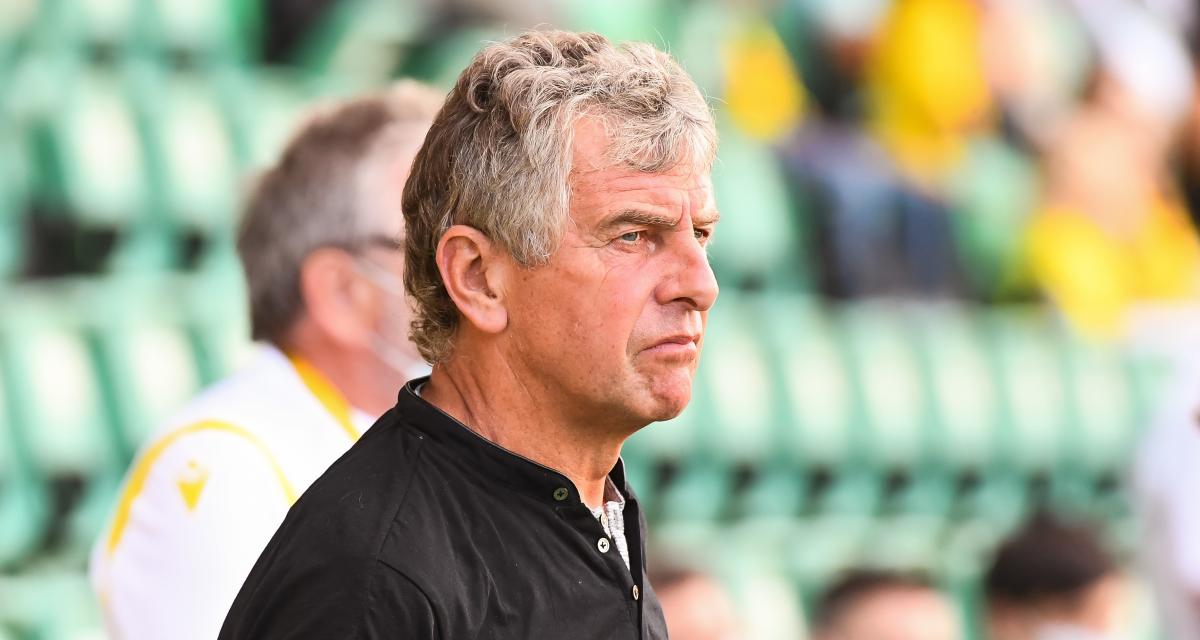 FC Nantes : Gourcuff n'est pas le seul à être convaincu par Mehdi Abeid