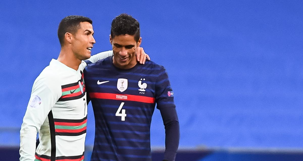Ligue des Nations: Portugal – France, les compos probables