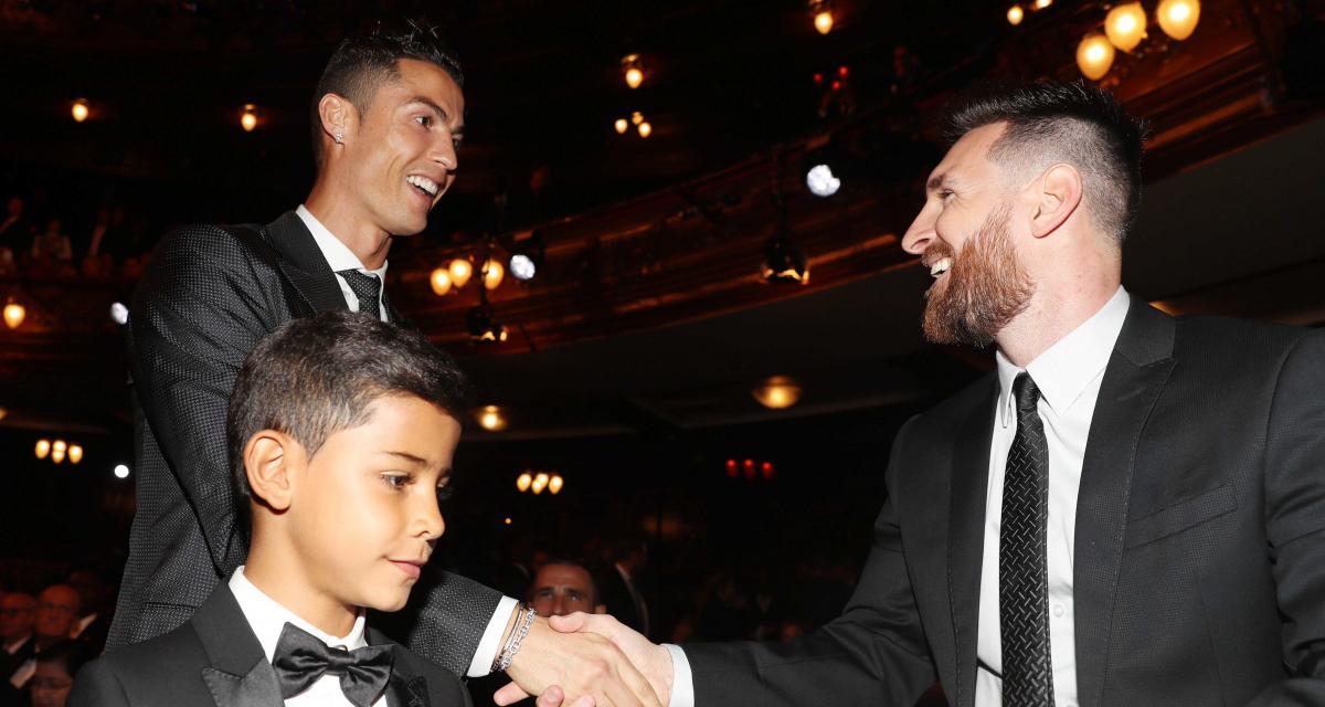 FC Barcelone, Juventus: un cliché sur Messi et Cristiano Ronaldo agace un ex partenaire de CR7