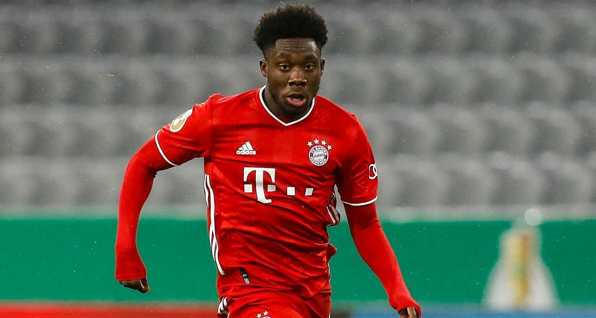 PSG - Mercato : une star du Bayern harponnée grâce… à sa petite amie ?
