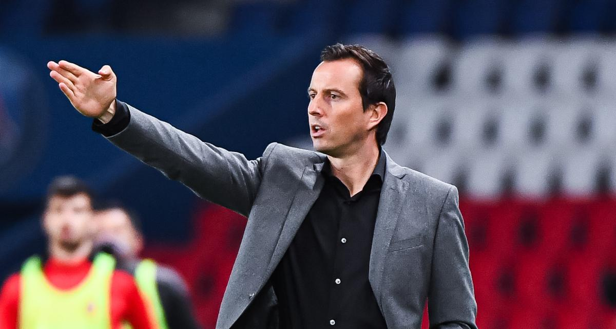 Stade Rennais : Julien Stéphan à l'origine du limogeage d'un confrère ?
