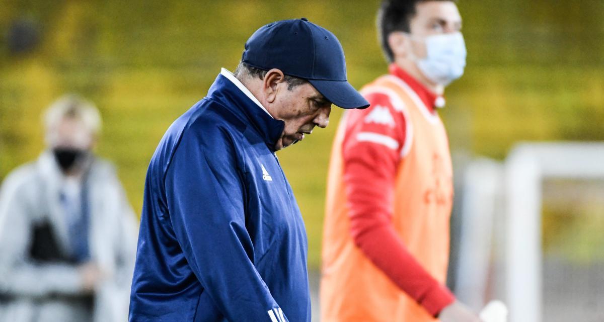 Girondins : Gasset inquiète un supporter reconnu du FCGB