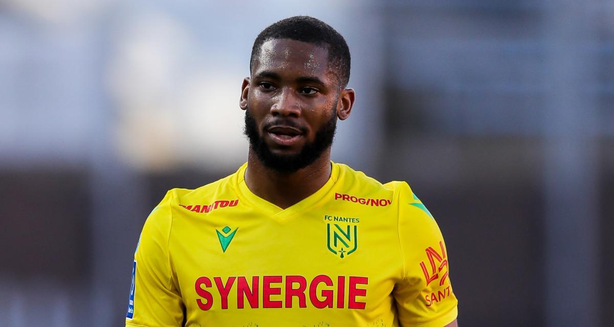 FC Nantes : Marcus Coco répond à ses détracteurs