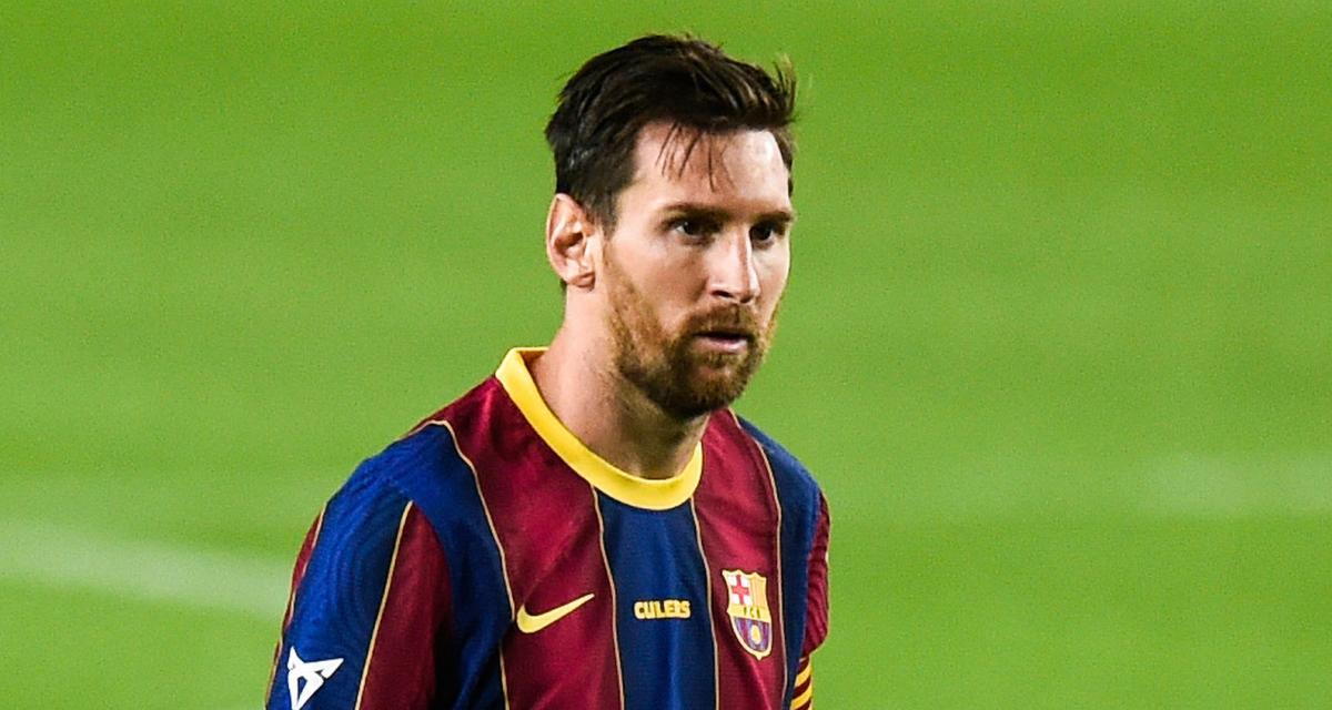 FC Barcelone : Lionel Messi bientôt au cinéma ?