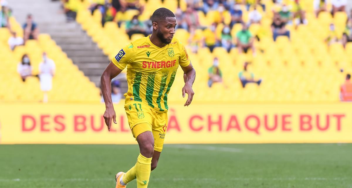FC Nantes : blessure, covid-19, début de saison, Marcus Coco se livre !