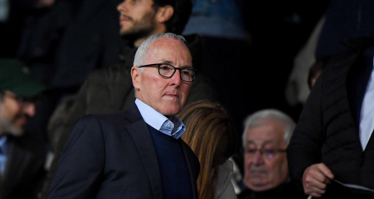 OM : en plus du fair-play financier, l'UEFA continue de faire les poches de Frank McCourt