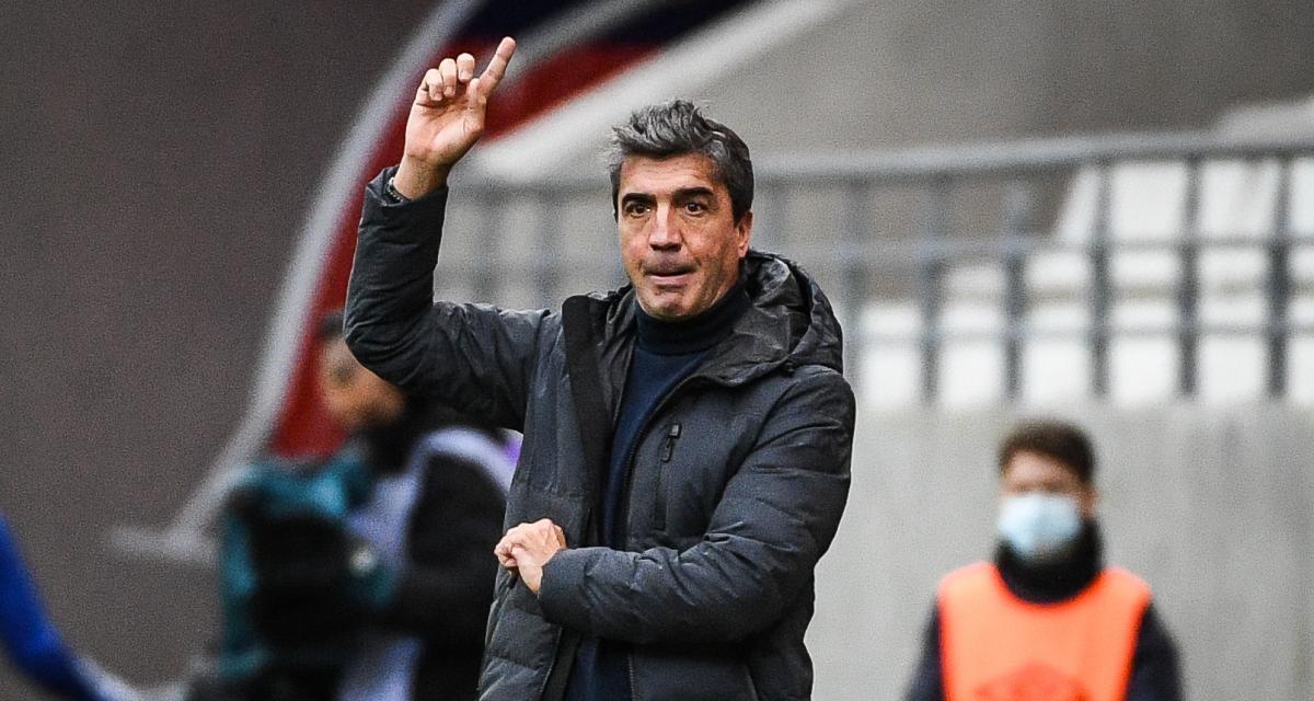 Stade de Reims, OM - Mercato : David Guion déjà fataliste avec Boulaye Dia