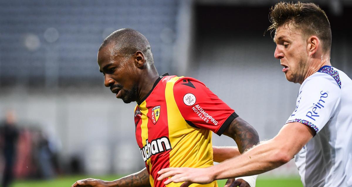 Stade de Reims : Foket a marqué de très gros points avec la Belgique