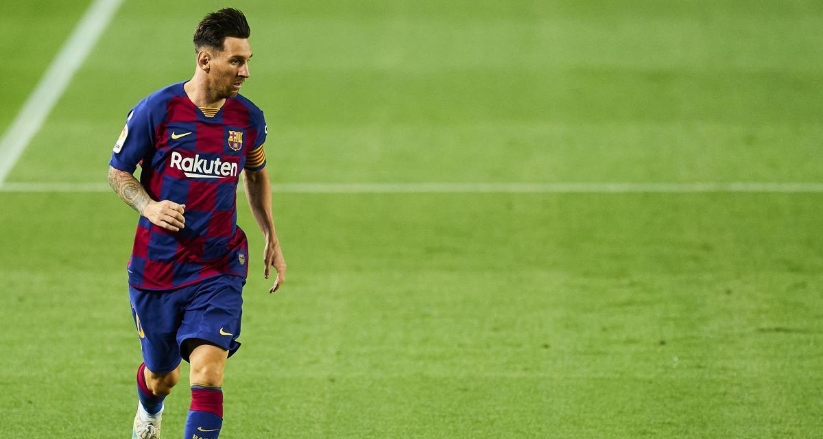 FC Barcelone, PSG - Mercato : Messi n'a pas digéré la pilule Neymar