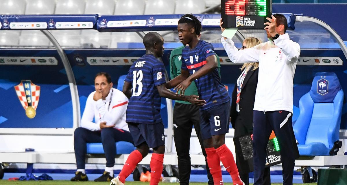 Stade Rennais, Real Madrid - Mercato : un accord tripartite scellé pour Camavinga !