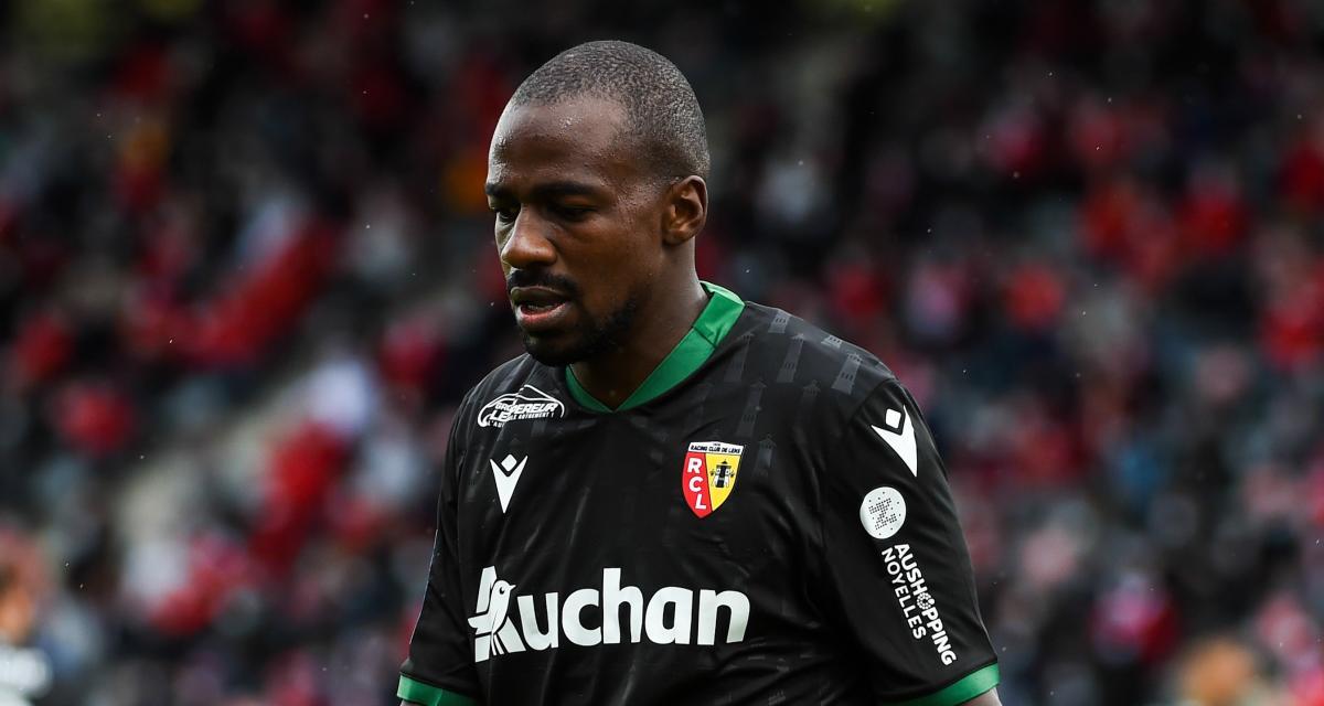 RC Lens : Gaël Kakuta reboosté… par le président de la République Démocratique du Congo !