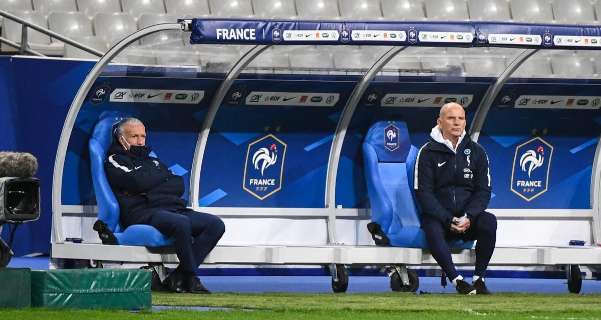 France - Suède: à quelle heure et sur quelle chaîne voir le match?