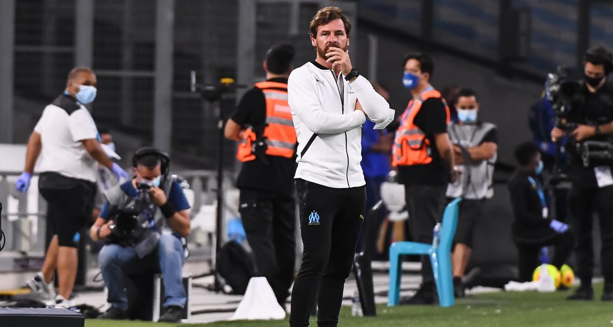 OM - Mercato : Villas-Boas a tenté sa chance avec un latéral brésilien de Madrid !