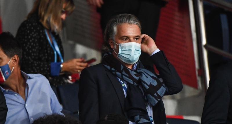 PSG, OM, OL, ASSE, FC Nantes, RC Lens – L'oeil de Denis Balbir: «La L1 à 18, un manque de respect»