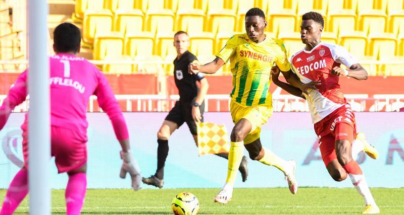 ASSE, FC Nantes : les retours en fanfare de Bouanga et Kolo-Muani font saliver Puel et Gourcuff