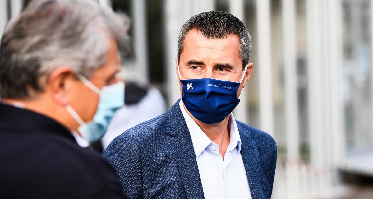 RC Strasbourg : Keller pourrait lâcher le club pour la présidence de la FFF