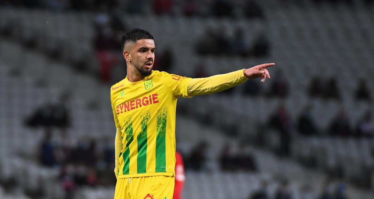 FC Nantes : Louza commence à poser question chez les Canaris
