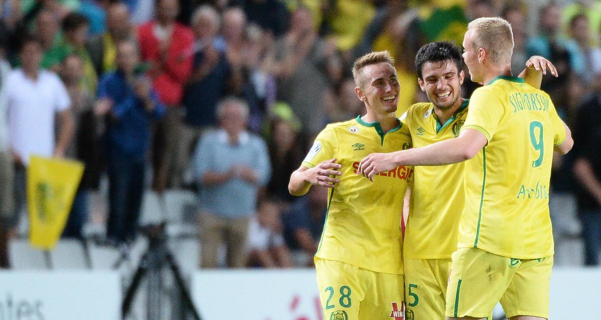 FC Nantes: le Top 10 des ex-Canaris qui brillent cette saison