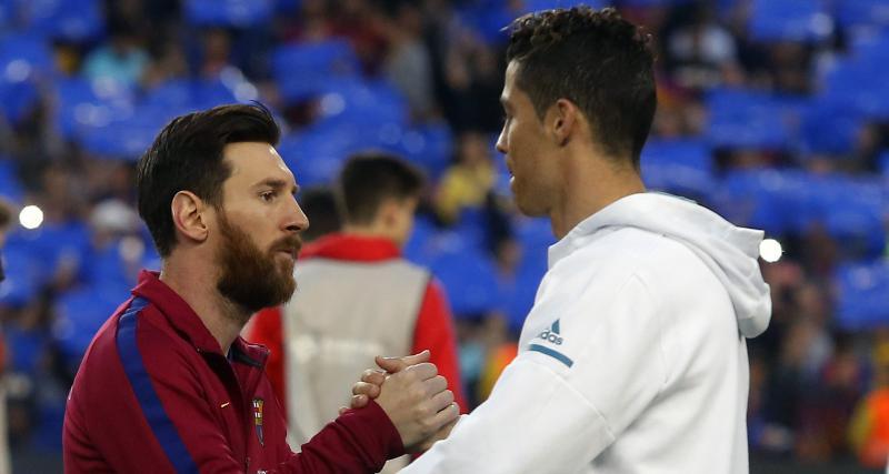 Juventus : un fidèle de Messi prend le dessus sur Ronaldo