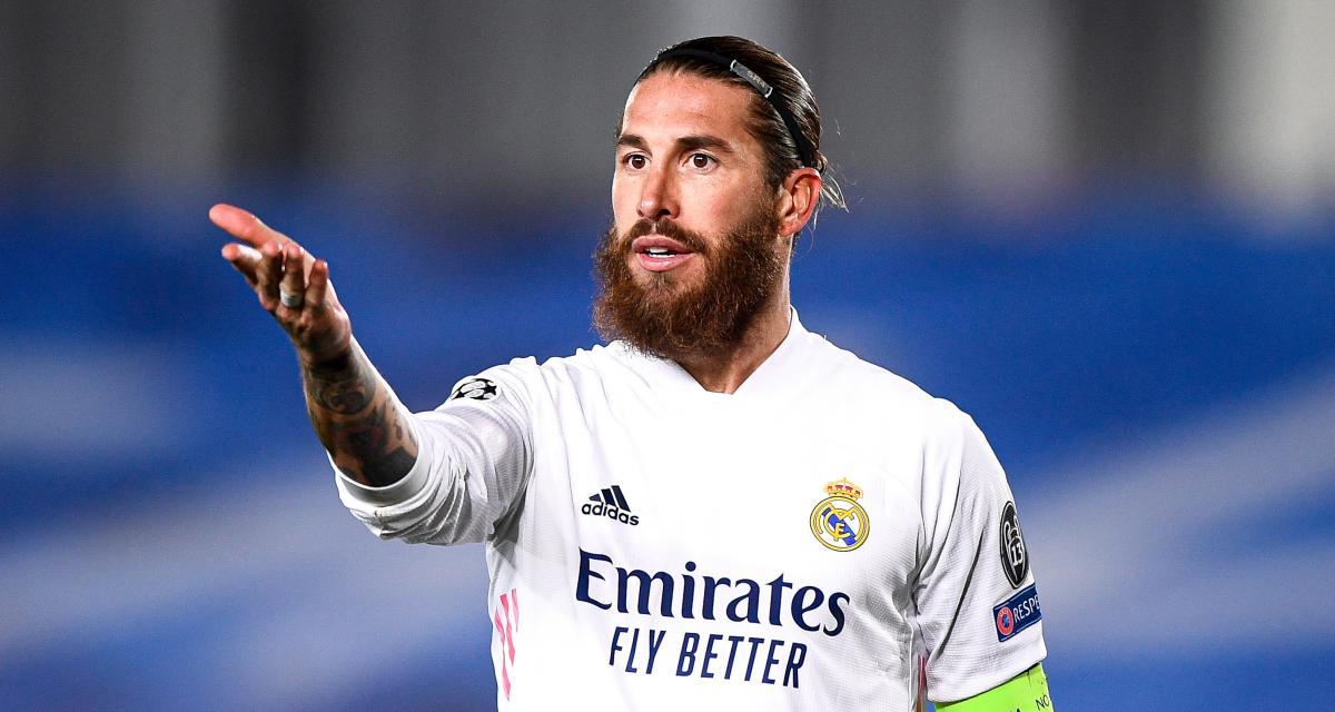 PSG, Real Madrid - Mercato : le père de Ramos fait une annonce forte