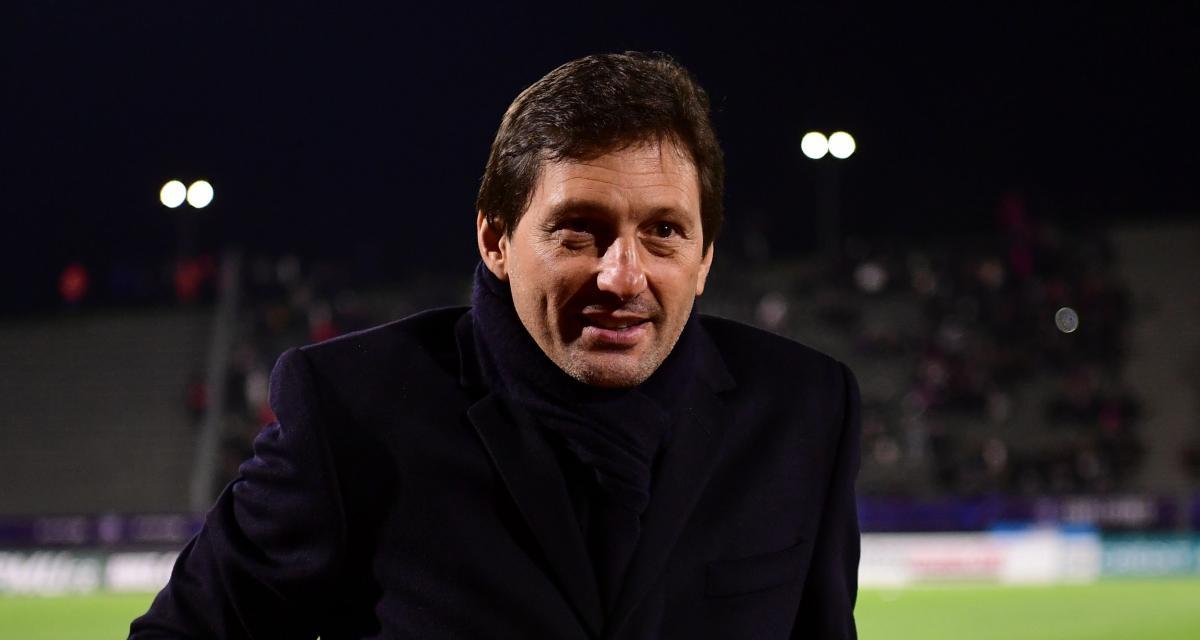PSG - Mercato : la dernière trouvaille de Leonardo libre cet hiver ?