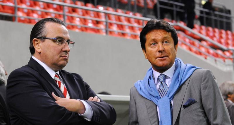 FC Nantes, Stade de Reims, OL : Caillot et Kita règlent le cas Mediapro, Aulas leur répond