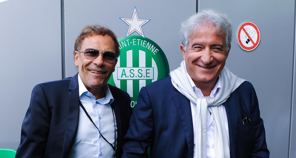 ASSE : Caiazzo et Romeyer ont revu leur stratégie pour le nouvel actionnaire