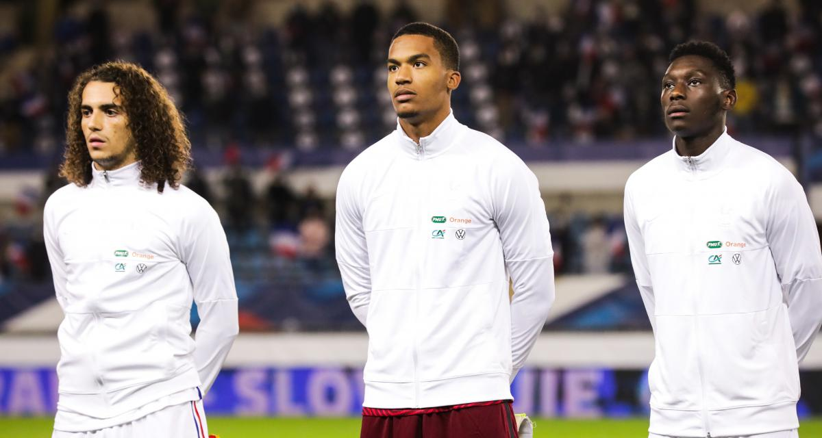 FC Nantes - Mercato : Kolo Muani attaqué dès cet hiver sans avoir prolongé ?