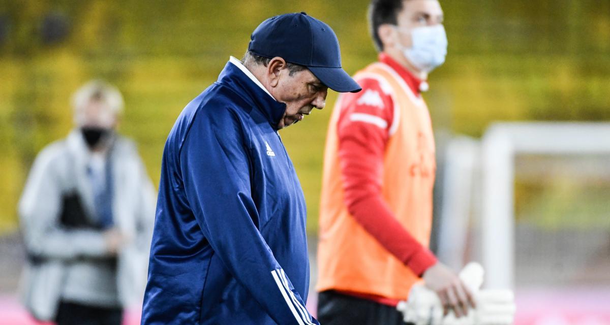 Girondins : Gasset a déjà prévu de « casser son groupe » après le Stade Rennais !